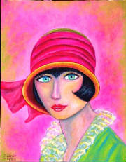 flapper.red.hat.wp.jpg